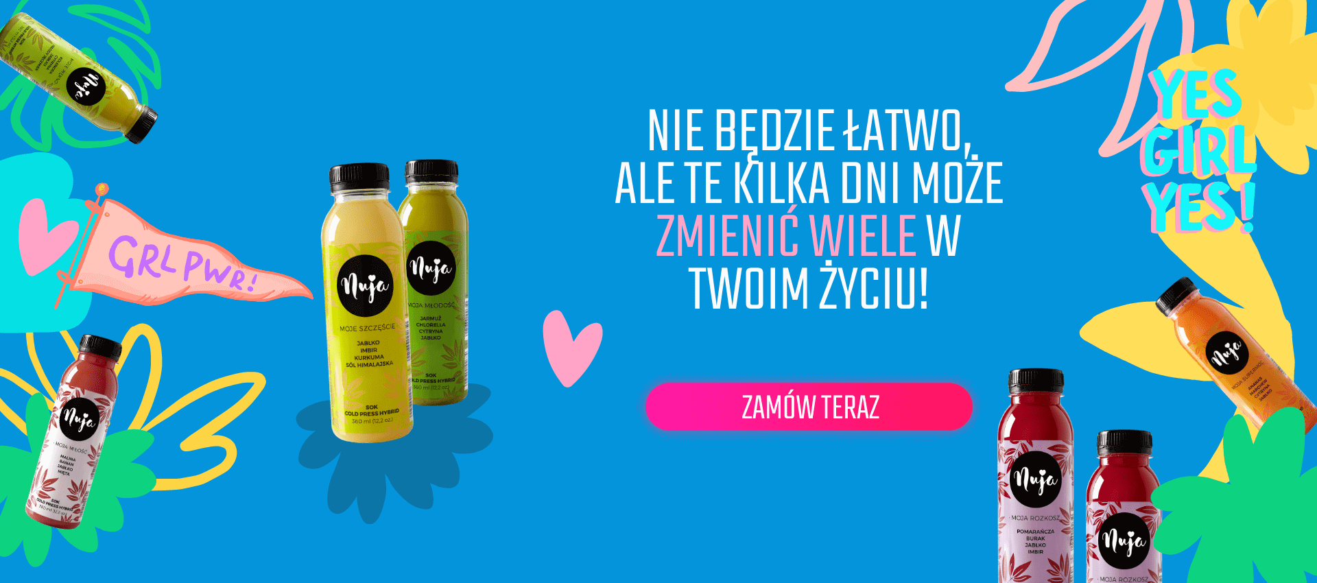 Dieta sokowa Polska